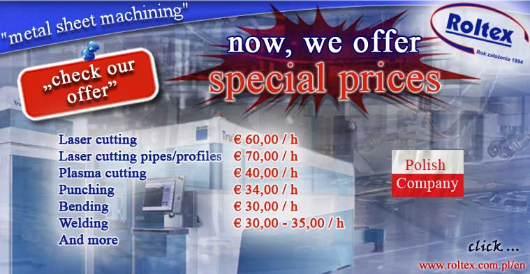 promotion for you